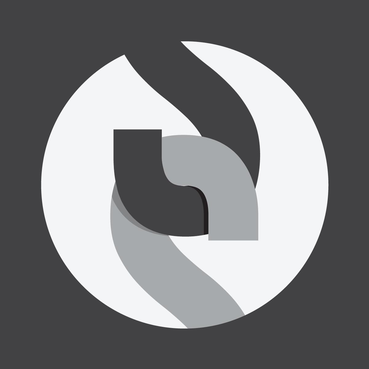 SubscribeStar Logomark Gray